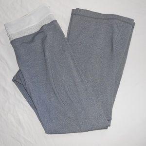 Lululemon Gray Yoga Pant 10